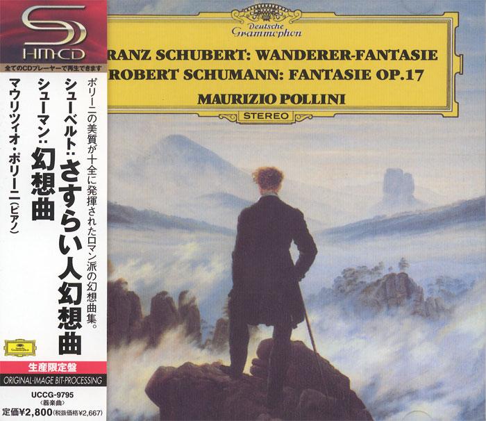Wanderer-Fantasie, Fantasie op.17